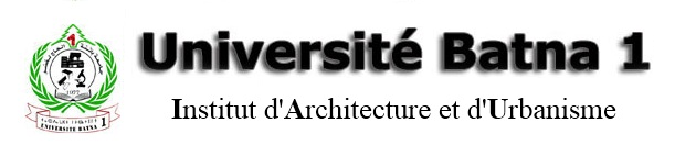 Institut d' Architecture et d'urbanisme